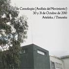 CURSO Coreologia. 2010