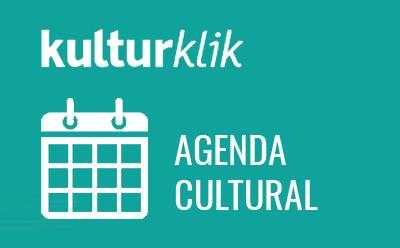 Agenda cultural kulturklik